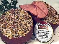honeywheels, High Quality Sausage Products