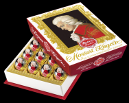 Reber Mozart Kugelen Gift Box 8.5oz