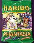 Haribo Phantasia Direct from Germany