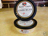 Amish Country Old Fashioned Limburger Cheese Spread 8oz