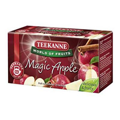 Teekanne Magic Apple