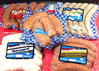 Octoberfest Bratwurst Sampler 1 Most Popular Selection