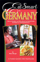 BOOK Eat Smart In Germany