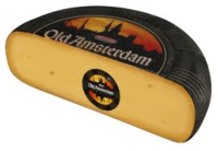 Imported Old Amsterdam Gouda