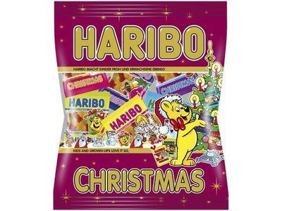 Haribo Merry Christmas Gummy