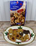 Bahlsen Holiday Cookies 10.6 oz.