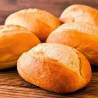 German Rolls, Schnittbrotchen Brotchen, German Import