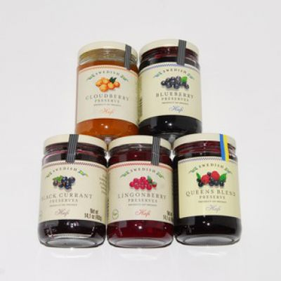 Hafi Swedish Preserves