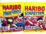 Haribo Stafetten Direct from Germany
