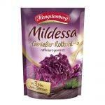 Henstenberg Mildessa Rotkohl Bag