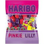Haribo Pinkie And Lilly