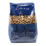 Lars Yellow Peas