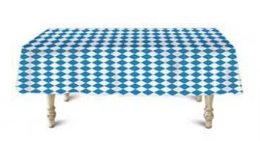 Bavarian Reusable Tablecloth