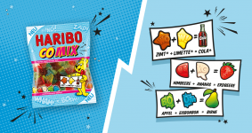 Haribo Co Mix