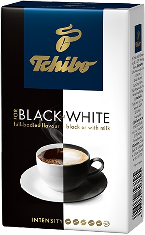 Tchibo Black & White