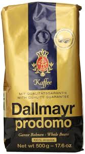 Dallmayr Prodomo Whole Bean