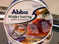 Abba Assorted Herring