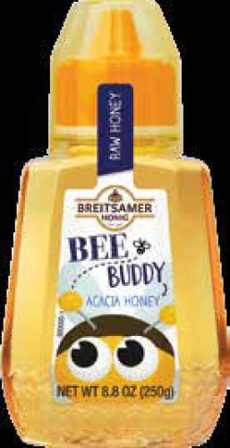 Bienenwirtschaft Bee Buddy Acacia Honey