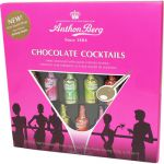 Anthon Berg Chocolate Cocktails 8.29oz SPECIAL