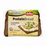 Delba Breads From Germany (Feldkamp)