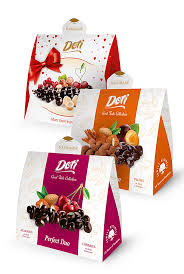 Doti Perfect Duo Almond and Plums 4.2 oz