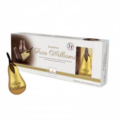 Abtey Excellence Poire Williams Box