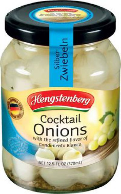 Hengstenberg Cocktail Onions