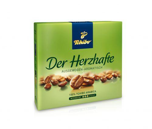 Tchibo Der Herzhaft Bavaria Sausage