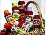 HELA Curry Ketchups, Sauces