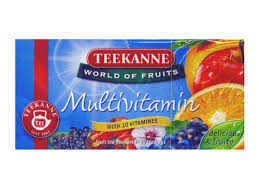 Teekanne Multivitamin Tea