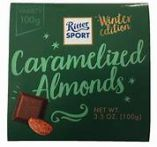Ritter Caramelized Almonds