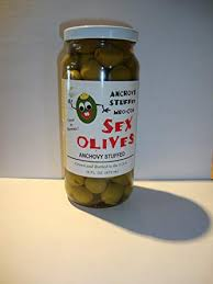 Mro Cos Sex Olives