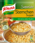 Knorr Suppenliebe Sterchen Suppe
