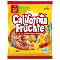 California Fruchte