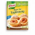 Knorr Basis Fur Topfenteig