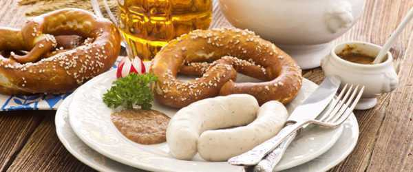 Bavaria Sausage | Authentic Old World German Sausage Makers